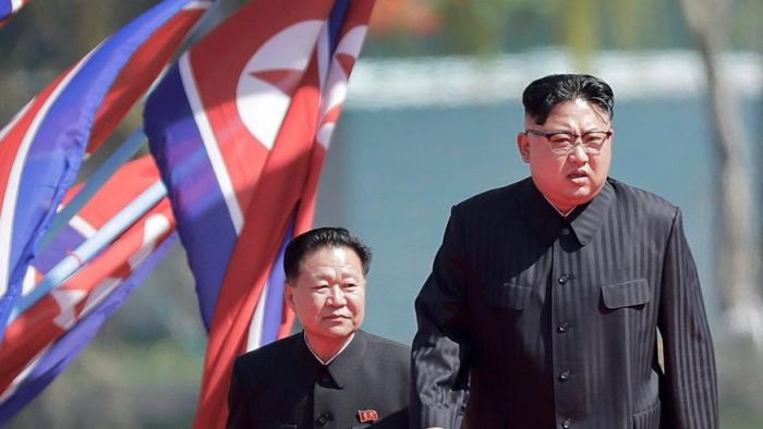 North Korea Tensions Have Hawaii Revisiting Emergency Attack Plans