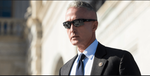 Trey Gowdy Front-Runner To Be Next Oversight Chairman (Video)