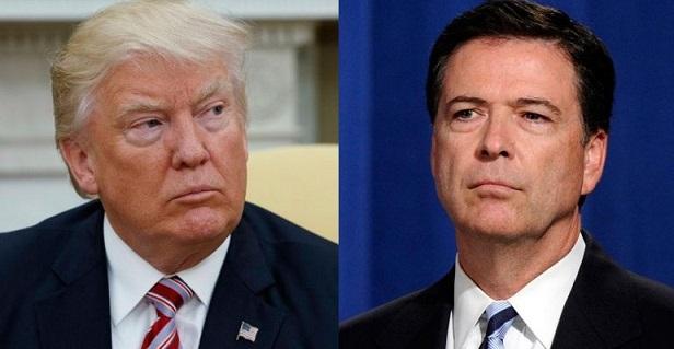 Select Intelligence Committee DEMANDS James Comey Hand Over Trump Memos