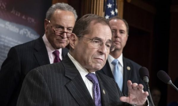 Democrats Will Issue Subpoena For Full, Unredacted Mueller ...