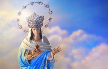 Mother god Worship