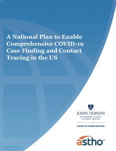 Center for Health Security Report