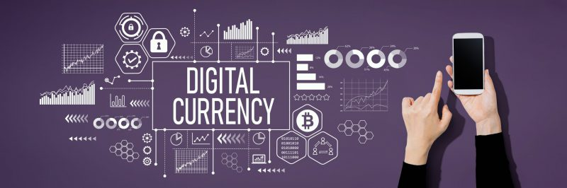 Rise of Digital Currency