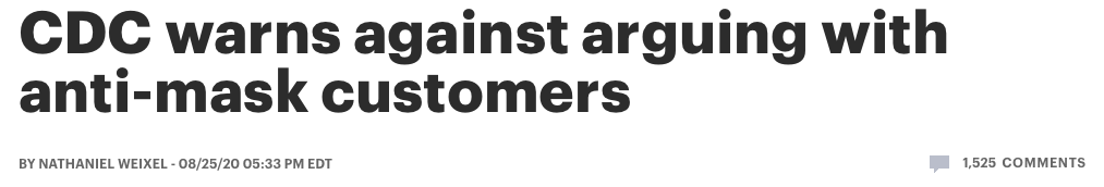 The Hill headline