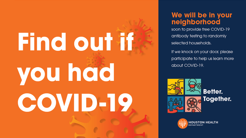 Find out if you had COVID-19