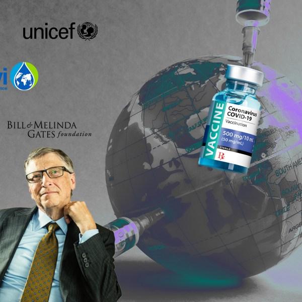 the global vaccine plan