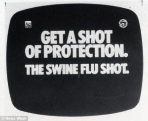 1976 Swine Flu