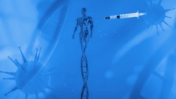 Vaccines, DNA, CRISPR