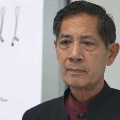 Dr. Sucharit Bhakdi