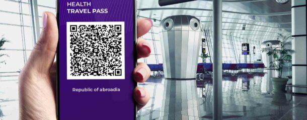 IDEMIA führt einen biometrisch verknüpften Gesundheitsreisepass ein, um Regierungen bei der Überwachung von einreisenden Reisenden zu unterstützen