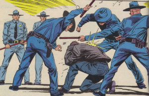 Image result for police brutality
