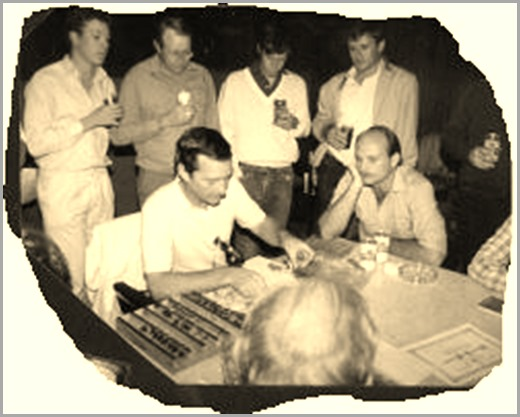 old NFDS meeting