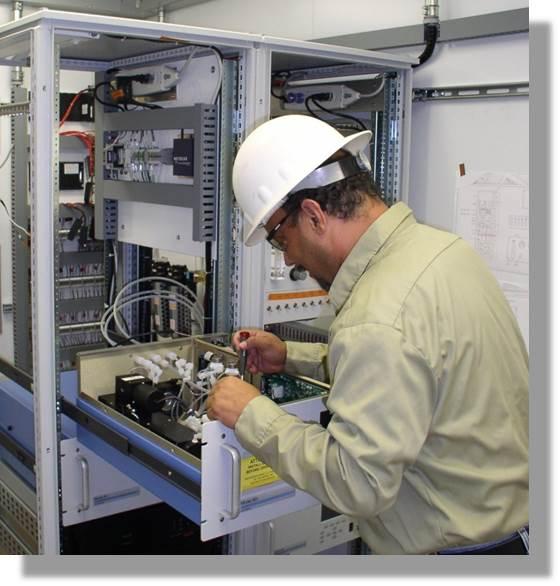Cemtek KVB-Enertec field services