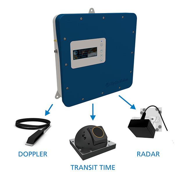 new-transmitter