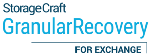 StorageCraft Granular Recovery