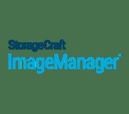 StorageCraft ImageManager