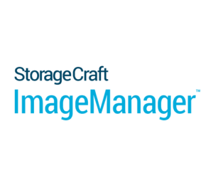 StorageCraft ImageManager