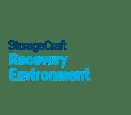 StorageCraft Recovery Environment