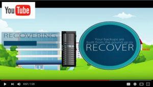 StorageCraft Video1