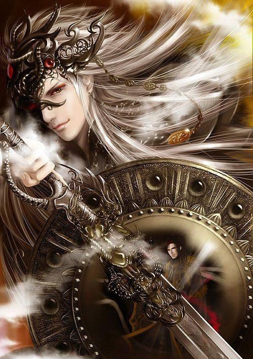 Vạn Cổ Thần Đế