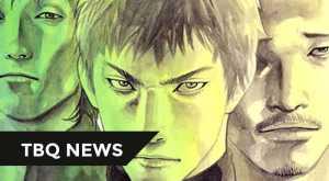 【TBQ NEWs】INOUE Takehiko sẽ vẽ tiếp hành trình Manga [Real] vào. . . năm sau!