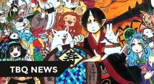 【MANGA NEWs】Lãnh Quỷ Hozuki chính thức kết thúc hành trình 9 năm tại chương 271!!