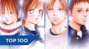 Top-100-Manga-Heisei-Bokura-ga-Ita-Feature