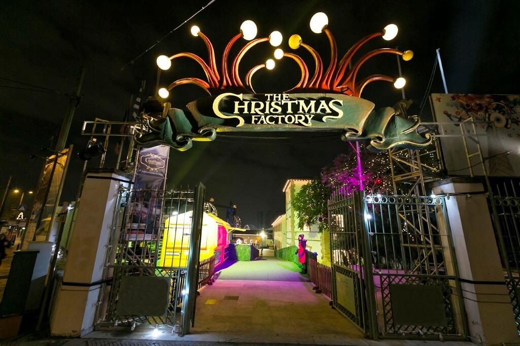 χριστουγεννιατικες αγορες 2015 προγραμμα