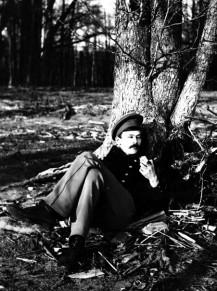 Николай Владимирович Просвиров  (из архива С.В. Фокина)