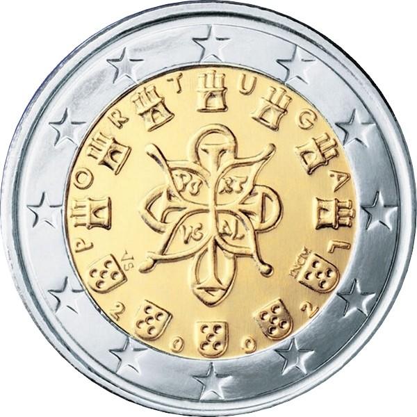 Рис.10. Два евро