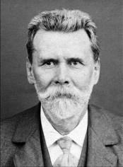 Фёдор Кондратьевич Волков