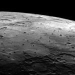 MESSENGER второй раз сблизился с Меркурием