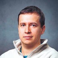 Максим Балашов, докт. физ.-мат. наук, профессор кафедры высшей математики МФТИ