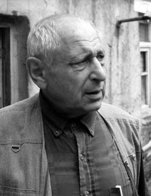 Александр Кибрик