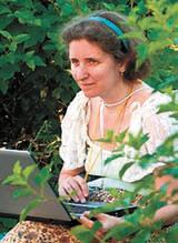Светлана Бурлак