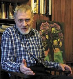 Валерий Сендеров