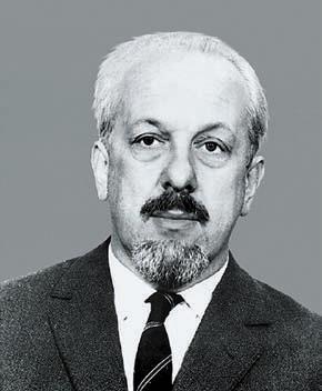 Владимир Багоцкий