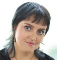 Анна Мурадова, канд. филол. наук, с.н.с. Института языкознания РАН