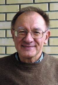 Алексей Меркурьевич Гиляров