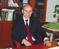 И.А. Соколов (фотография с сайта ИПИ РАН)