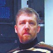 Владислав Кобычев, канд. физ.-мат. наук, старший научный сотрудник отдела физики лептонов Института ядерных исследований НАН Украины