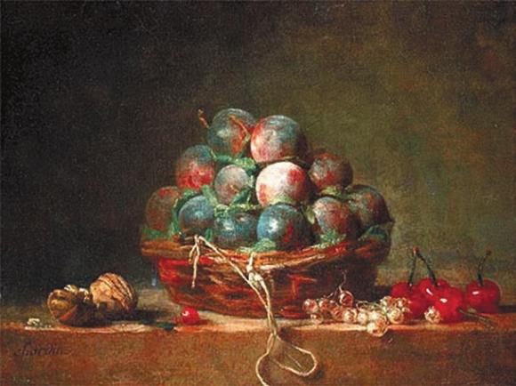Сливы. 1759 (?)
