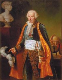 Пьер Симон маркиз де Лаплас
