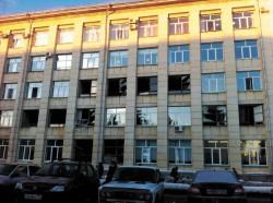 Челябинск. Февраль 2013 года.