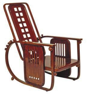Кресло «Машина для сидения»