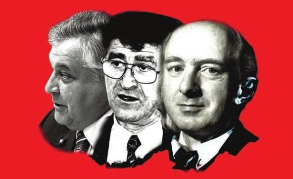 Стратегия КТ под знаменем М. Ковальчука, М. Роко и У. Бейнбриджа