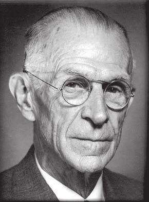 Ирвинг Бейли (1884–1967). Фото с сайта botlib.huh.harvard.edu