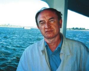 Борис Жуйков