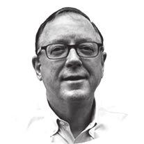 Стивен Петранек, писатель и научный журналист, главный редактор группы исторических журналов The Weider History Group.