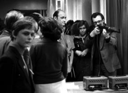 12.04.1980. Лазерный тир